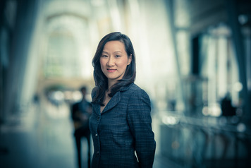 Carolyn Choon Portrait