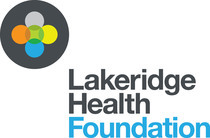 Lakeridge Health Foundation Logo