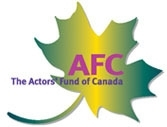 Actors Fund of Canada Logo