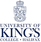 University of King's College Logo